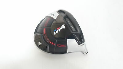Nice! TAYLORMADE 2018 M4 12* DRIVER -Head Only- RH