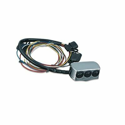 Kuryakyn Accessory Switches for Master Cylinder Reservoir Covers - 7803