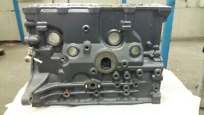 MAZDA 3 6 Sport CX-7 2.2 MZR-CD R2AA RECON ENGINE BLOCK