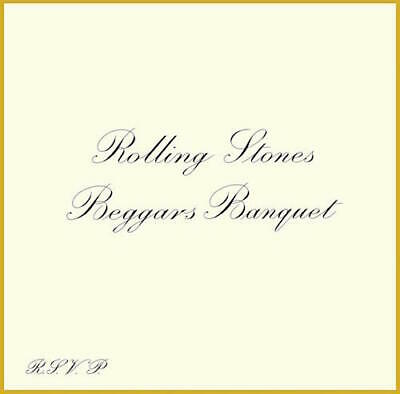 NEW - Beggars Banquet [50th Anniversary Edition] by The Rolling Stones