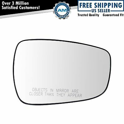 LD583 Replacement Side Mirror Glass BMW X3  X4  X5  X6  Driver Side-View Left