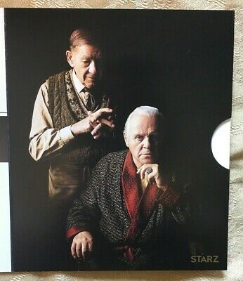 Anthony Hopkins British Movie Art Large Poster /& Canvas Pictures The Dresser