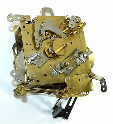 Hermle A401-005 Westminster Chime Clock Movement Tk99