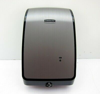 Kimberly Clark MOD Electronic Touchless Skin Care Soap Sanitizer Dispenser 32508