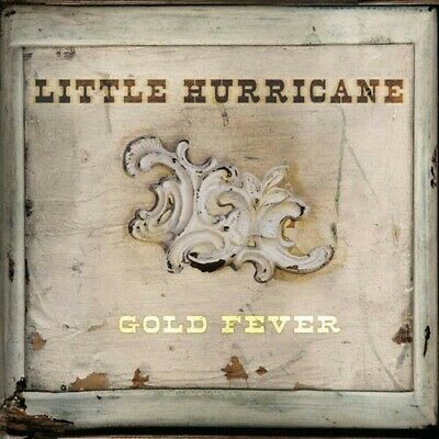 Gold Fever - Little Hurricane (Vinyl New)