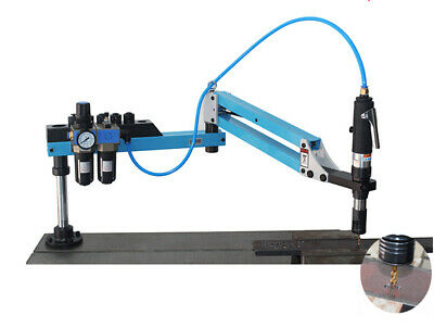 Pneumatic Air Tapping Machine Vertical-direction Tapping M3-M12 1000mm