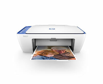 HP Deskjet 2630 All in One Wireless Inkjet Printer with Free 2 Month Instant Ink