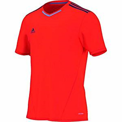 TEE SHIRT ADIDAS 8 Ans Neuf Coupe Du Monde 1998 France 98 Licence Officielle