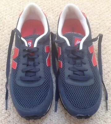 Details about NEW BALANCE 373 TRAINERS SNEAKERS NEW SIZE UK 5 BOYS WOMENS GIRLS KJ373ARY