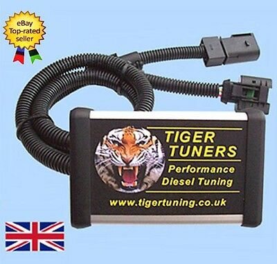FORD Diesel Tuning Box For Common Rail Engines - To Check If It Fits Send Reg