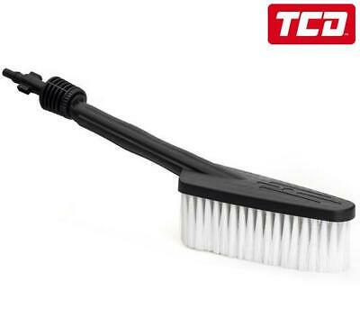 Turtle Wax TWCB1 Professional Pressure Washer Fixed Brush Attachment
