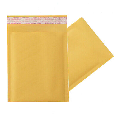 Wholesale Multi Size Bubble Self Seal Mailers Padded Envelopes Shipping Bag Lot