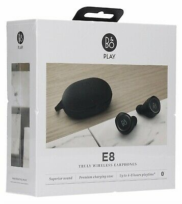 Brand New! Premium Bang & Olufsen Beoplay E8 Truly Wireless Bluetooth Earphones