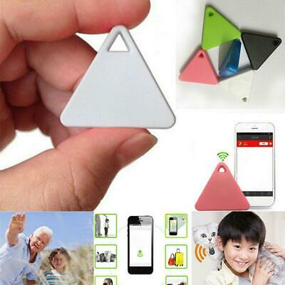 Pets Smart GPS Tracker Anti-Lost Bluetooth Tracer Triangle Trackers Sound
