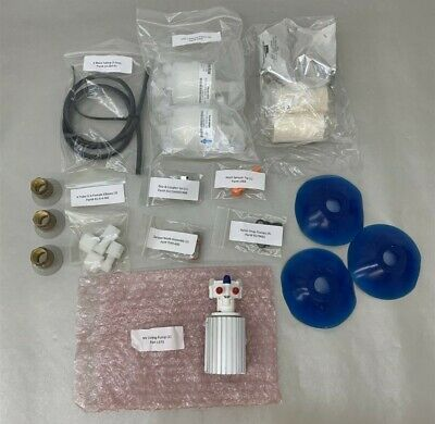 Ultra Optics Misc Parts For Backside Coating Machines
