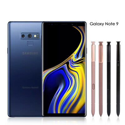 OEM For Samsung Galaxy Note 9 Note 8 Note 5 4 3 2 S Pen Touch Stylus Pen Pencil