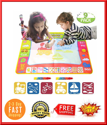 Educational Baby Toys For Boys Girls 3-6 Year Olds Kids Toddler Learning NEWEST