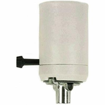 Three-Way Mogul Base Socket Lamp Light Sockets