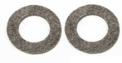 8N3586 - Side Sector Steering Gear Box Seals (2) for NAA 8N Ford