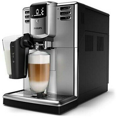 Philips - Ep5333.10 Expresso Auto. Série 5000 -15 Bars-