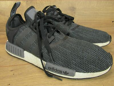 sale online first look huge selection of ADIDAS NMD R1 Core Black Carbon DS Men's Size 11.5-12 ...