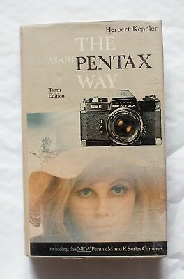 The Pentax Way, Hardback Book