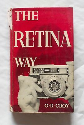 The  Retina Way, Hardback Book