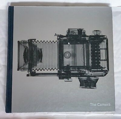 The Camera, Time-Life, Hardback Book, 1971