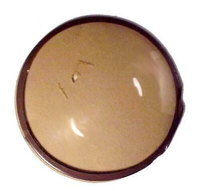 Round 6 inch Convex Bubble Glass for Photo Picture Frame Vintage Curved