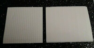 Double Sided Self Adhesive Craft Foam Pads for Decoupage, Card Making