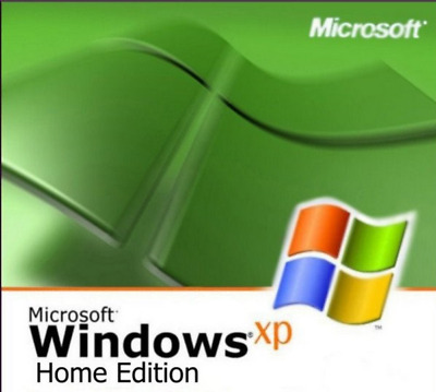 Microsoft Windows XP Home Edition - Aktivierungsschlüssel Key 32Bit Downloadlink