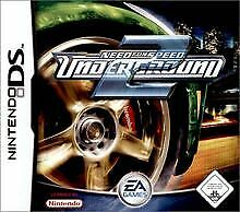 Need for Speed: Underground 2 von Electronic Arts GmbH | Game | Zustand sehr gut