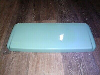 American Standard 4049 Ming Green Toilet Tank Lid Discounted.MAKE OFFER