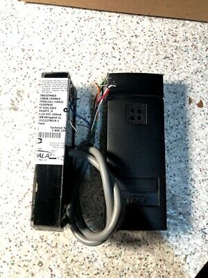 Hid Fp3511A Indala 603 Mullion Reader  **New In Box**