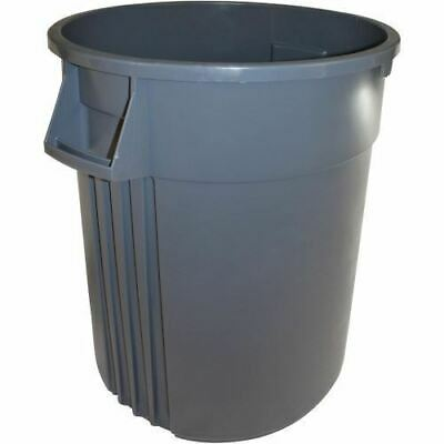 Genuine Joe Heavy-duty Trash Container 60463