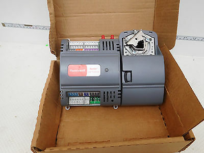 Honeywell PVL4022AS, Spyder, Programmable Vav Controller + Actuator Unused