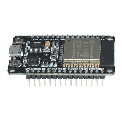 ESP-32S 2.4GHz  Development Board  Dual-Mode WiFi+Bluetooth Antenna Modul