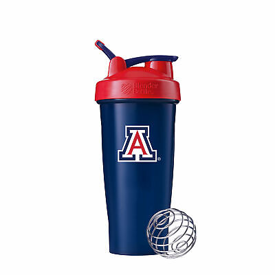 Blender Bottle Collegiate Shaker Bottle - Arizona