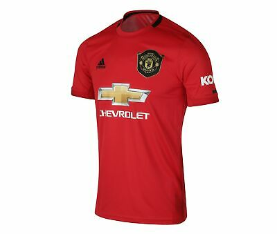 Maillot Manchester United 2019-2020 Adidas