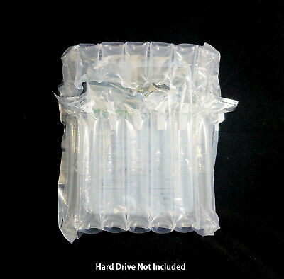 """20 of Inflatable Air Bubble Shockproof Cushion Package Bag for 3.5"""" Hard Drive"""