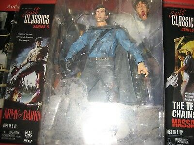 Army of Darkness Ash Williams action figure ver1.