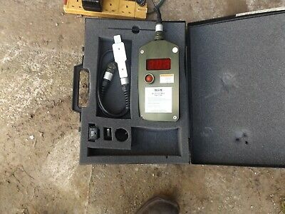 Clavis belt tension meter type 13r timing belt tension test kit