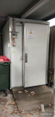mobile cool room/fridge/walk in freezer