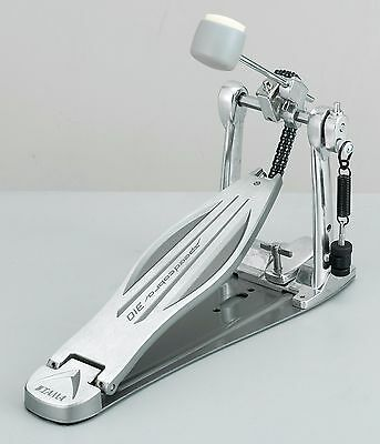 Tama drums Hardware Pedals HP310L Speed Cobra 310 single bass drum pedal New