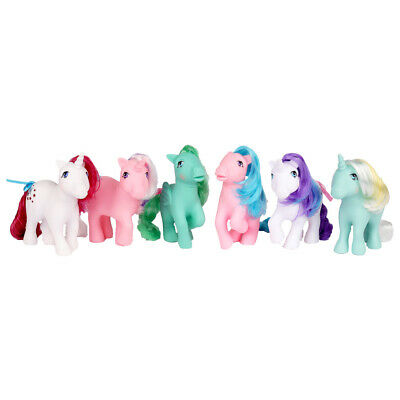 My Little Pony 35th Anniversary Unicorn & Pegasus Collection - CHOICE OF PONY