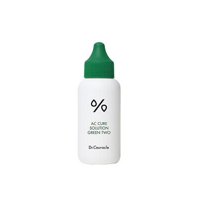 [Dr.Ceuracle] AC Cure Solution Green Two 50ml