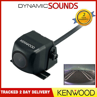 Kenwood CMOS-230 Reversing Camera for DMX8019DABS DMX120BT DMX125DAB