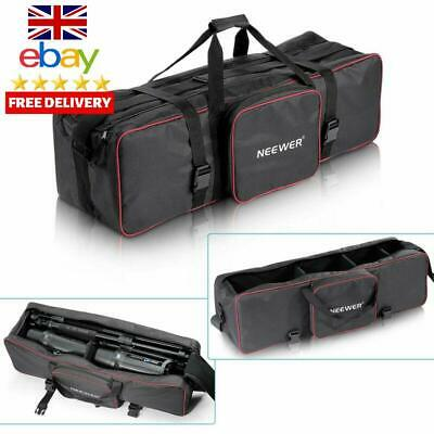 Neewer 30″X10″X10″/77Cmx25Cmx25Cm Heavy Duty Carrying Bag With Shoulder St