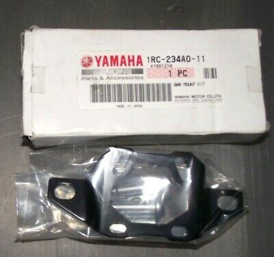Yamaha Yamaha Trecer 900 Gps Stay  (New)  1Rc-234Ao11