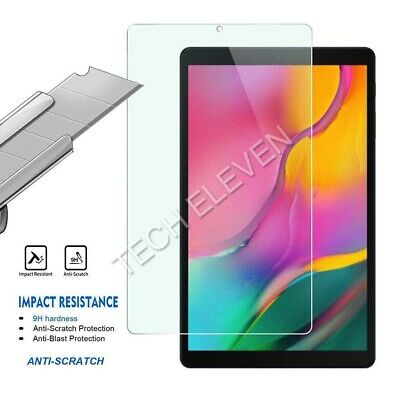 Tempered Glass Screen Protector For Samsung Galaxy Tab A 10.1 2019 T510 515